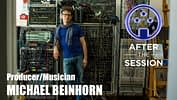 Rock Music Producer Michael Beinhorn